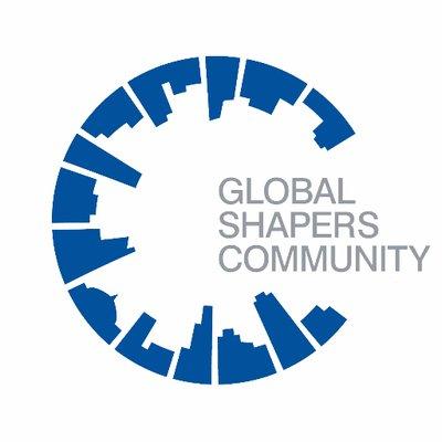global shapersに選出されました